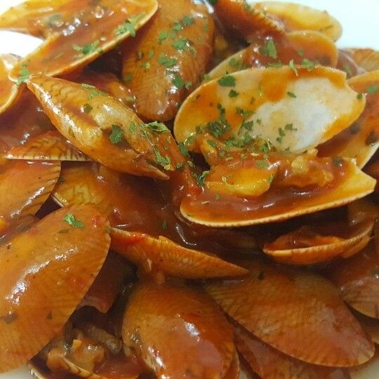 Lala sweet sour&parsley #mykitchen #cleanfoodshare #mycooking