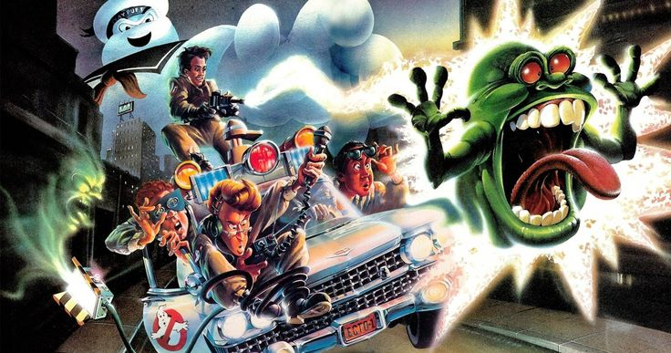 'Real Ghostbusters' Animated Series Is Coming to DVD This Summer -- Sony is releasing 50 episodes of 'The Real Ghostbusters' on DVD this July, along with Ultra HD releases of the first two 'Ghostbusters' movies. -- http://movieweb.com/real-ghostbusters-animated-series-dvd-release-date/