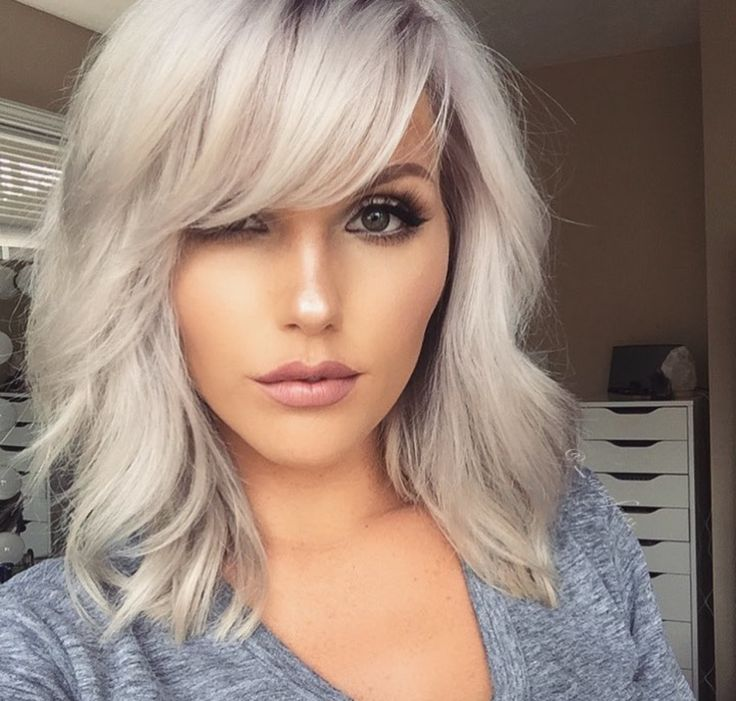 how to style gray hair 3494 best images about bombshells on 9478
