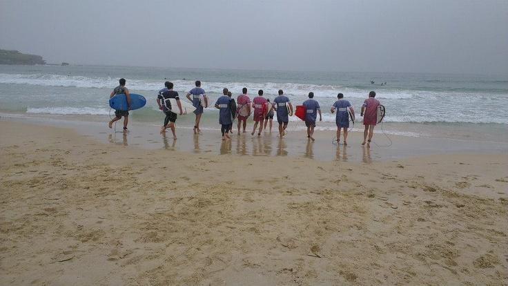 surfinginadress for charity