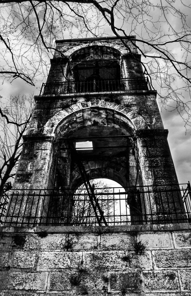 Dark Tower by Kallia Arch on 500px Kallia Arch photography.Visit my page: facebook.com/Kallia.Arch.photography