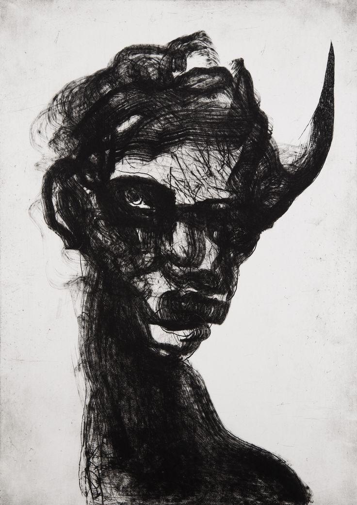 Love his work, Artist Jesper Waldersten