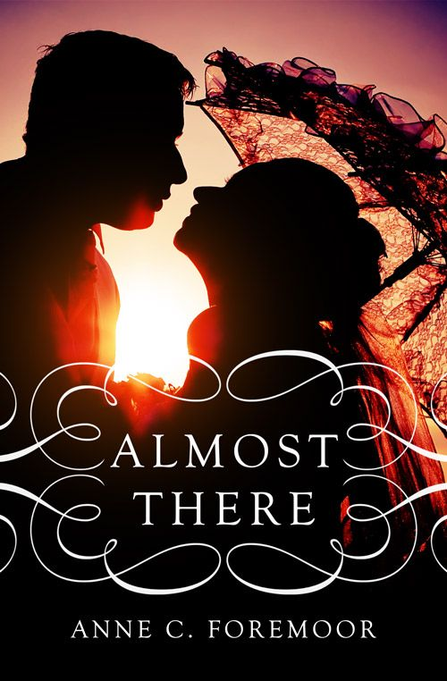 Almost There – Cover Remix – Designed by Jennifer Wu – http://www.cover-remix.me/almost-there/