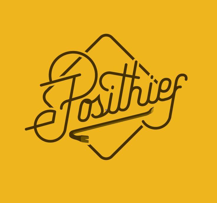 lettering, logo by www.jcgraciano.com