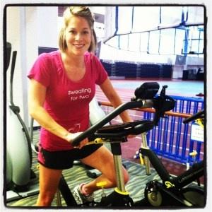 Great Pregnancy Workout Blog