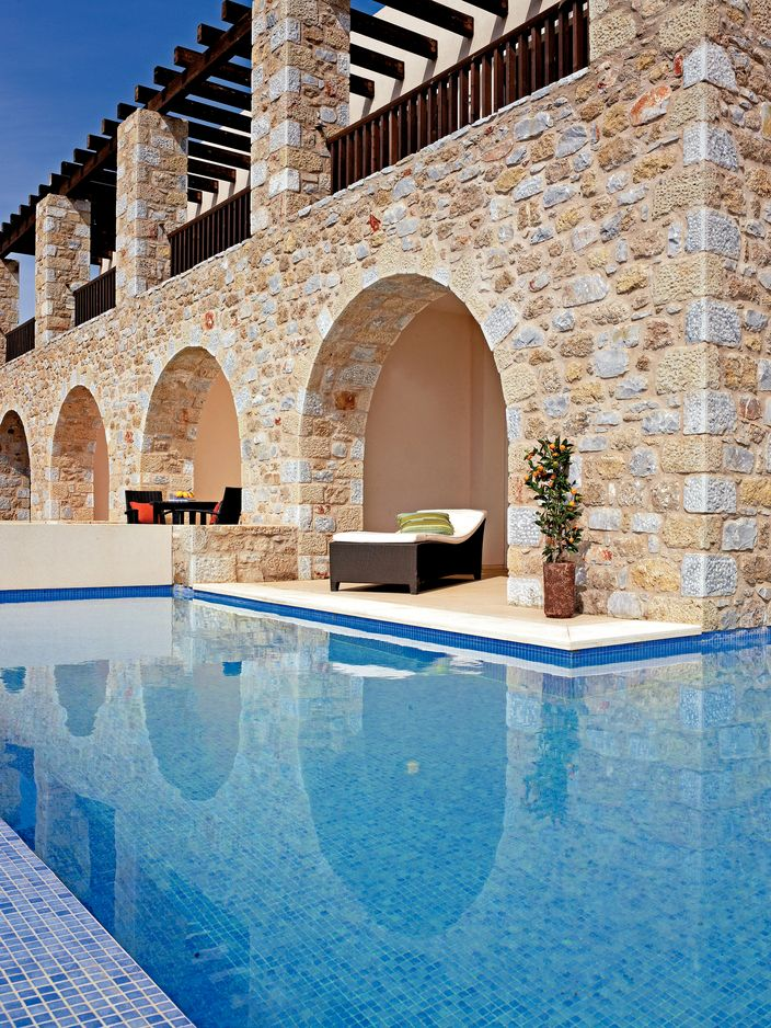 Westin Resort Costa Navarino, Messinia, Kalamata, Greece