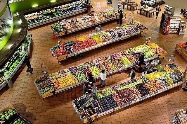 COMUNICADO: Bolsas de papel en el supermercado, nueva cultura ecológica Pixabay