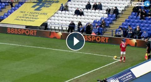 Video Highlights: Birmingham City vs Nottingham Forest - Sky Bet Championship, 14 January 2017 You are watching football / soccer highlights of Sky Be...