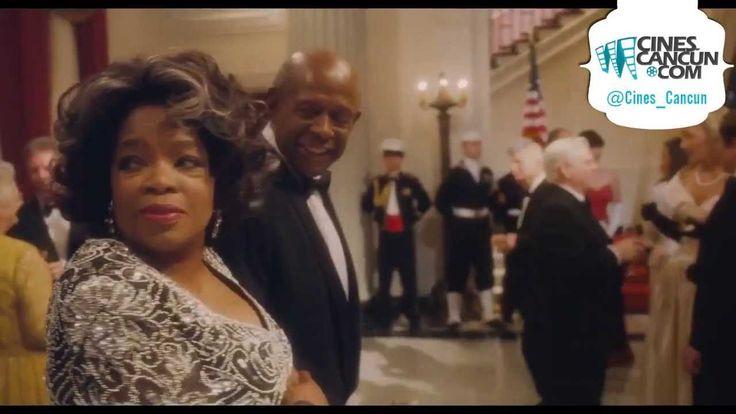 El mayordomo Trailer subtitulado The Butler