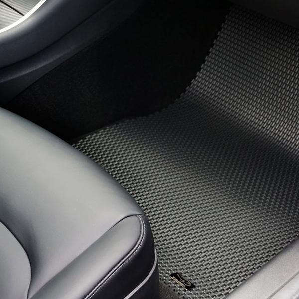 All Weather Floor Mats For Tesla Model 3 Floor Mats Tesla Model Wellness Design