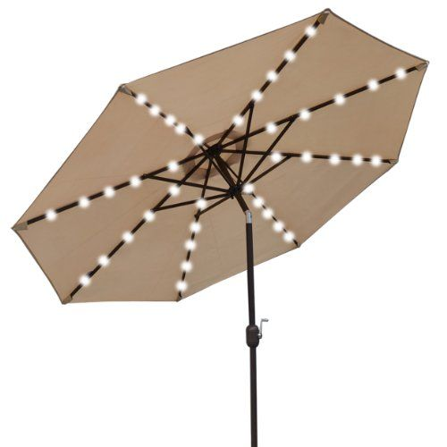 Led Umbrella Amazon: 25 Best Images About Outdoor Furniture On Pinterest
