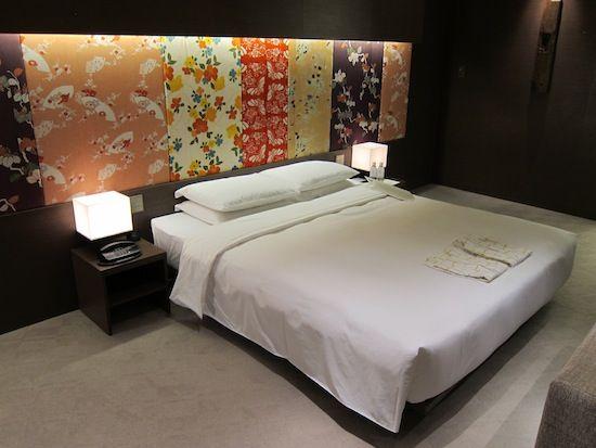 Lost in Translation: Hyatt Regency Kyoto - One Mile at a Time
