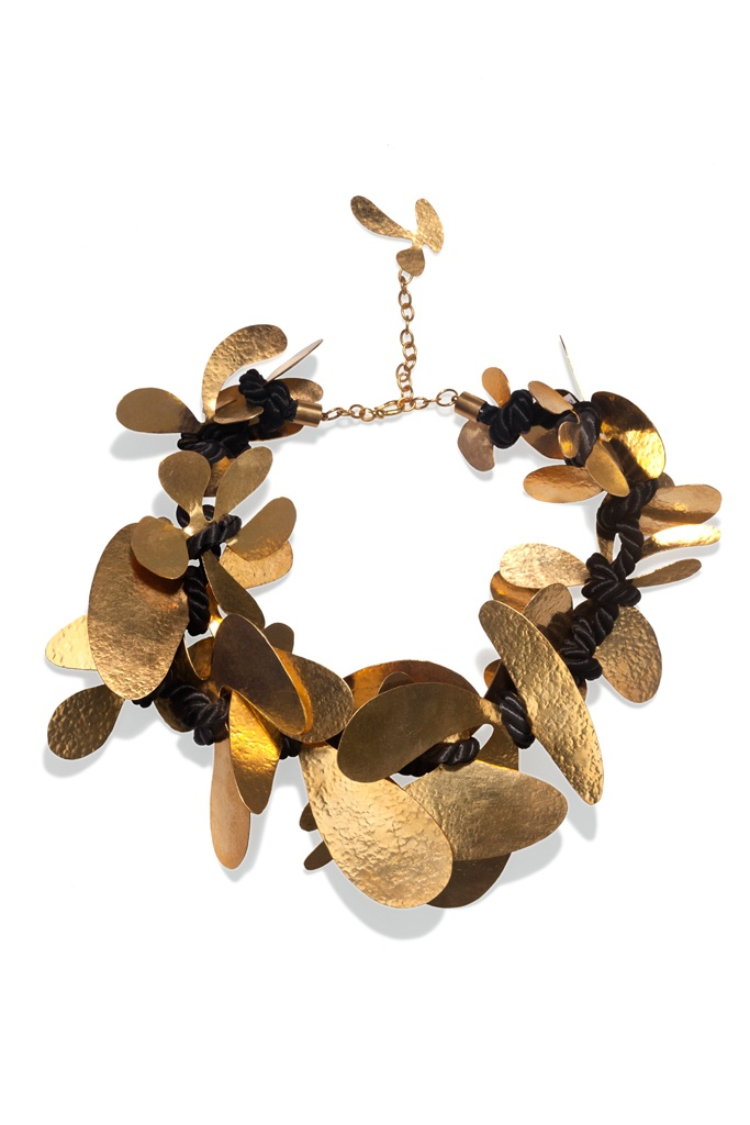 Hervé Van der Straeten Necklace.