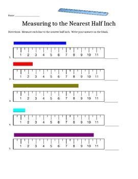 51 best images about measurement on pinterest set of activities and measurement activities. Black Bedroom Furniture Sets. Home Design Ideas