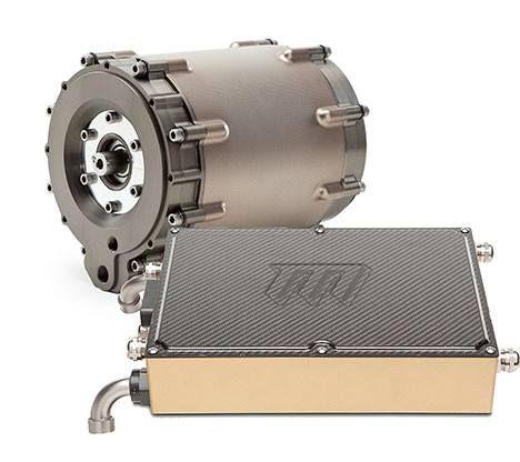 Mission Evt Motor And Controller Teknoloji Pinterest