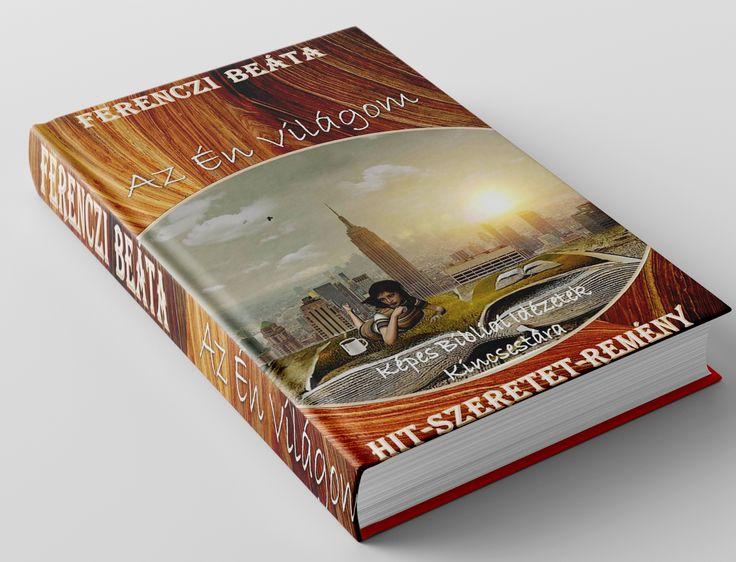 Elkészült Az Én Világom Képes Bibliai Idézetek Kincsestára Hit-Remény-Szeret C. E-könyvem teljes terjedelemben 60 oldal, előrendelhető, bevezető áron. Weboldalamon találsz egy kis ízelítőt, ha van kedved Olvass Bele :) http://ajandekozziget.hu/