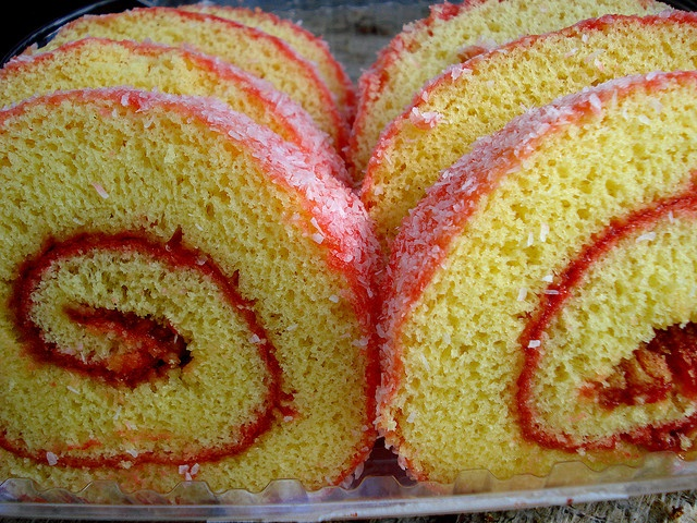 Mexican Sweet Bread by Bisayan lady, via Flickr                                                                                                                                                           Mexican Sweet Bread                             ..