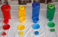 цветные игры