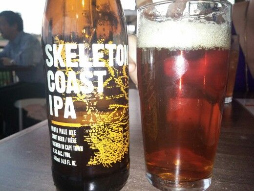Skeleton Coast India Pale Ale