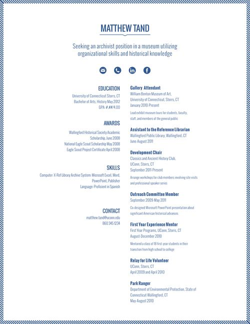 70 best Job Hunt images on Pinterest Design resume, Resume and - stylist resume