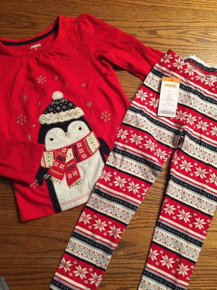 Gymboree Toddler Girls Size 3T Holiday Shop Warm Winter Wishes Snowman Outfit  | eBay