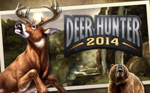 Deer Hunter 2014 is a FPS hunting simulator, play the most visually stunning FPS hunting simulator on Android. Travel the globe in an epic journey from North America's Pacific Northwest to the Savannah of Central Africa to hunt the world's most exotic animals. Deer Hunter 2014 is a collection of simple hunts for various types of wild animals. It is a bit less involved than most other hunting sims of course most likely to a cater to the pick-up-&-play mobile audience.