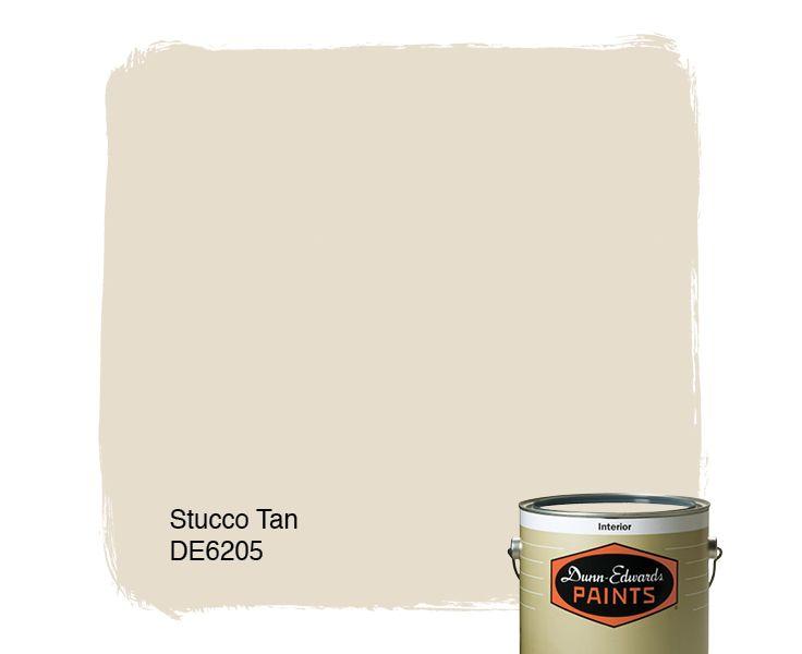 Dunn Edwards Paints Paint Color Stucco Tan De6205 Click