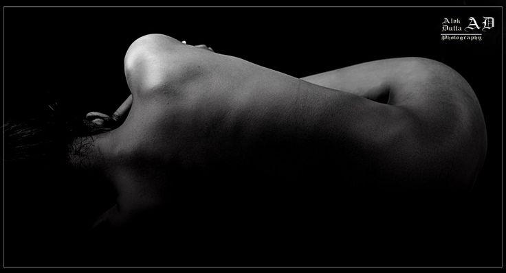 Nude # 4 by Alok Dutta on 500px