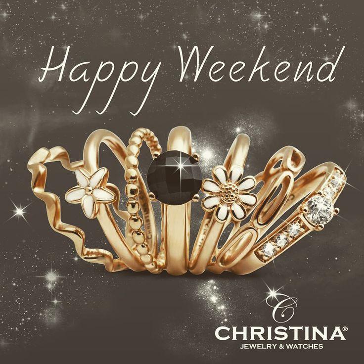 Christina Jewelry & Watches. Always with genuine gemstones.