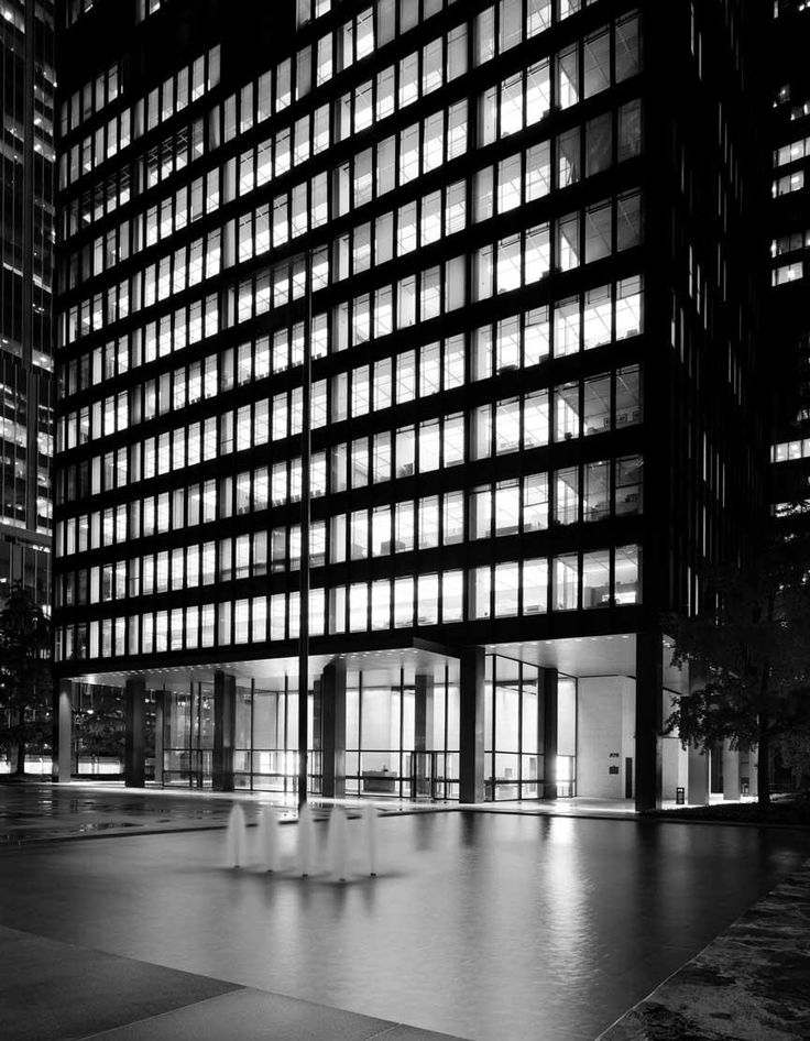 17 best images about seagram building mies van der rhoe for Model house nyc