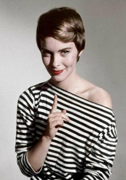 Jean Seberg, 1938 - 1979. 40; actress. biography Played Out; The Jean Seberg…