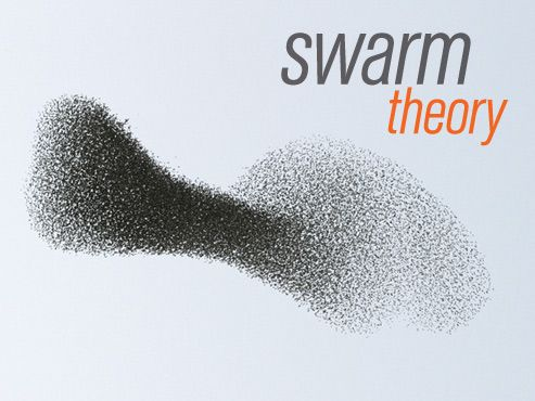 Swarm Intelligence, or Swarm Theory, is the collective behavior of decentralized, self-organizing systems: ants in a colony, movie raters at Rotten Tomatoes, participants in a market economy, etc. By observing these systems in nature, scientists have theorized that such systems harness a sort of leaderless, collective intelligence. By leveraging these kinds of consensus-based systems, groups of independently-acting agents can solve problems more efficiently than they could if they were…