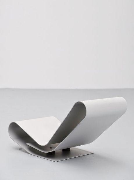 sold by midmod.design Maarten van Severen LC95A Atelier MVS 1993