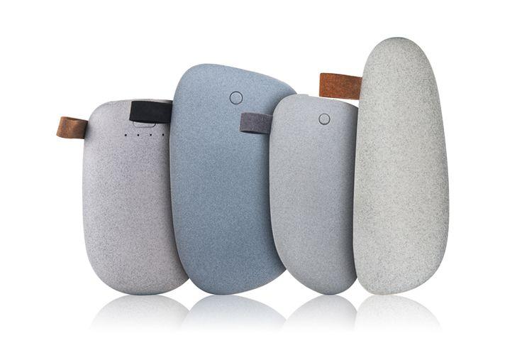 Stone Series Power Bank 10400mAh-91805294_E-wonderland-Global solution for…