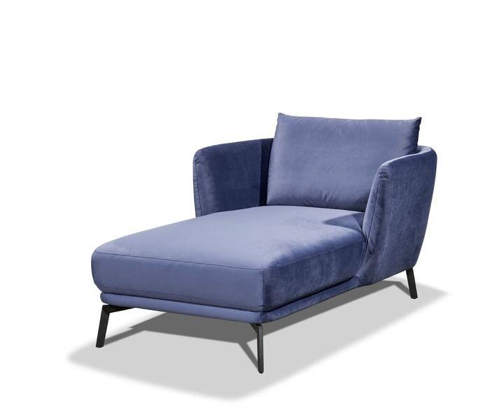 Longseat Sessel Pearl Navy Online Kaufen Bei Segmuller In