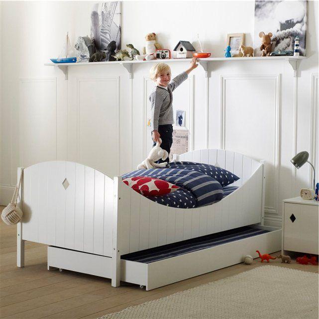 best 25 lit enfant la redoute ideas on pinterest la redoute enfant a redoute and lit la redoute. Black Bedroom Furniture Sets. Home Design Ideas