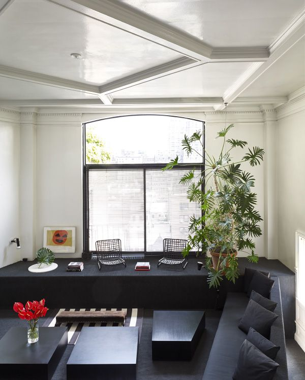 See The High Style 1970s Home Of A Renowned New York Preservationist