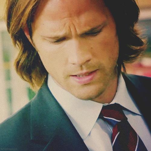 Sam Winchester - Supernatural S8