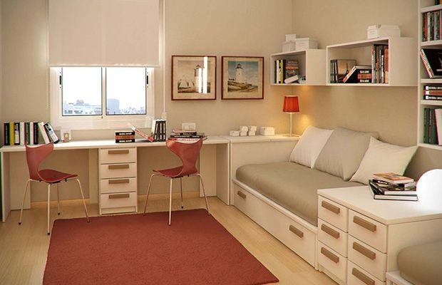 Yeni Çocuk Odası Mobilya Örneği nasıl