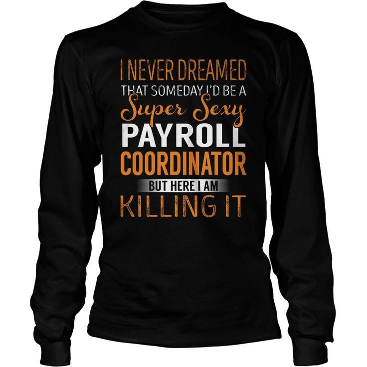 25 Best Ideas about Event Coordinator Jobs – Payroll Coordinator Job Description