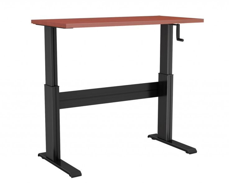 Adjule Stand Up Desk Ikea