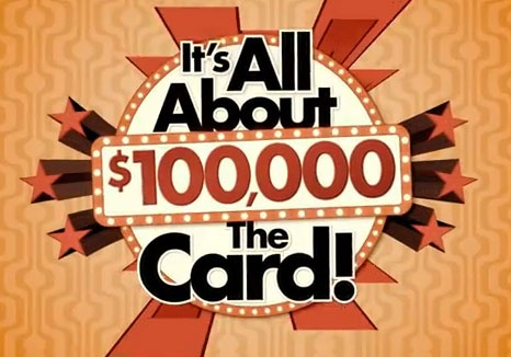 It's All About The Card $100,000 - Silverton Casino, Las Vegas Nevada