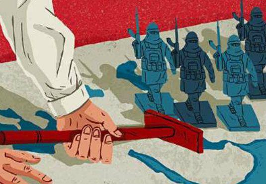 Πώς οι ΗΠΑ βοήθησαν στην άνοδο του #ΙSIS στη Συρία και το Ιράκ ______________________ #syria #iraq #usa #terrorism http://fractalart.gr/isis-syria-iraq/