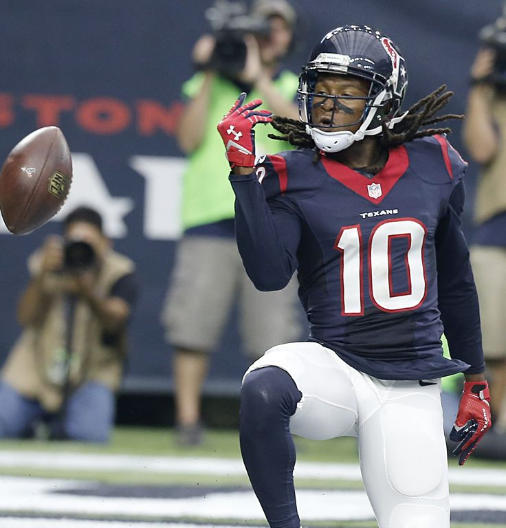 DeAndre Hopkins wants to be treated for what Im worth  http://ift.tt/2akEhl6 Submitted July 24 2016 at 11:27AM by RealEmpire via reddit http://ift.tt/2a7NRTJ