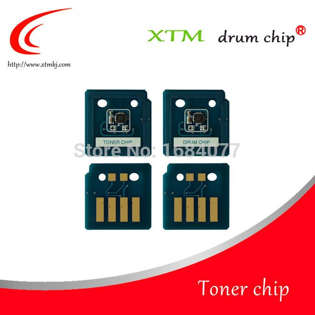 20x Toner Chip 006r01697 006r01698 006r01699 006r01700 For Xerox