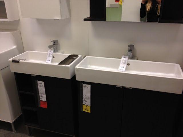Best 20 bathroom sink units ideas on pinterest small for Narrow bathroom unit