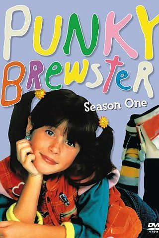 Punky Brewster #TV