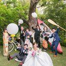結婚式スナップ - バンプデザイン「笑って感動できる結婚式の写真を撮ろう!」