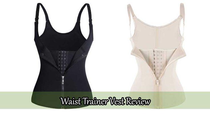 Waist Trainer Vest Review