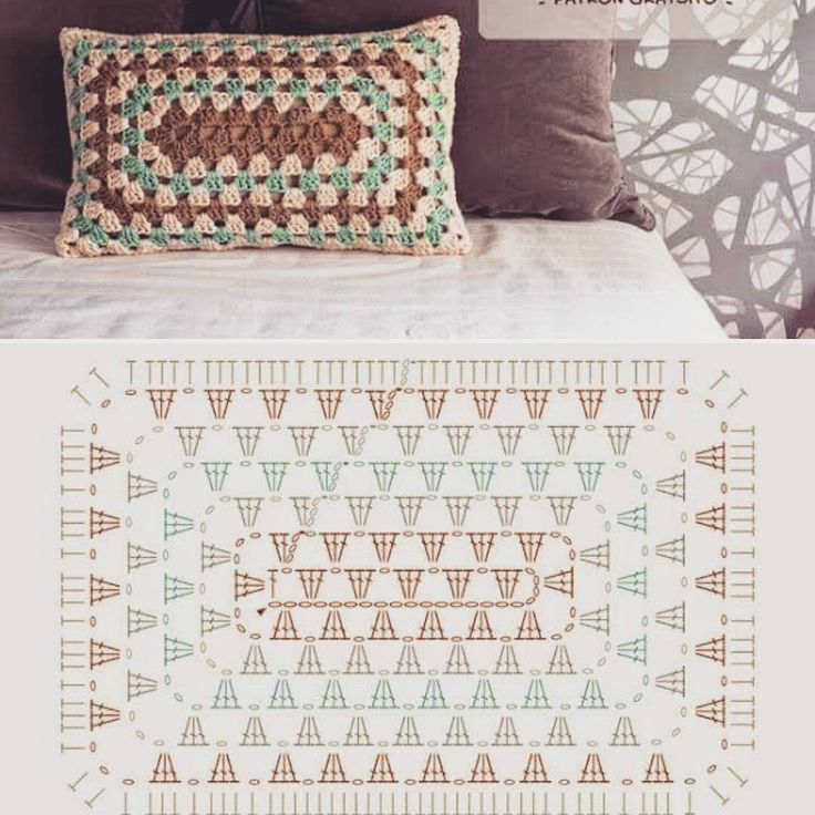 crochet – free patterns
